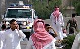 """Боевики """"Аль-Каиды"""" расстреляли иностранцев в  Эль-Хубаре"""