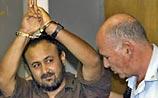 Палестинский террорист Баргути получил пять пожизненных