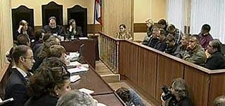 Через 10 лет после убийства Холодова суд оправдал всех  обвиняемых