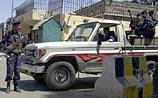 Бойня в йеменской мечети - четверо убиты