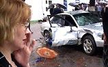 В Чебоксарах водитель Audi задавил 15 человек. 7 погибли (ФОТО)