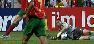 Россия - Португалия 0:1. Удален Овчинников