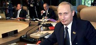 Американские СМИ: Путину не место на саммите G8