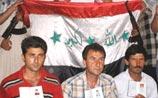 В Ираке похищены 7 граждан Турции (ФОТО)
