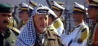 Арафат финансировал теракты из денег ЕС и МВФ