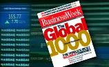 В списке 1000 крупнейших корпораций - 9 российских