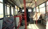 В Москве неизвестные открыли огонь по автобусам и троллейбусам