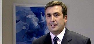 Саакашвили пригрозил Лужкову конфискацией