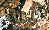 """Поезд на """"Павелецкой"""" взорвал уголовник- карачаевец"""