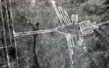 В Бразилии обнаружены гигантские наземные рисунки