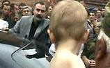 Террористы дали Аушеву список требований, но он был засекречен