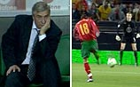 Португалия - Россия 7:1. Ярцев готов уйти, но пока останется. ФОТО