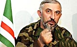 Масхадов не дождался поимки и ушел, не став подарком к 5 октября