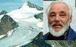 Ученый, искавший в Альпах снежного человека, найден мертвым