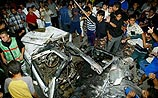 """Израильские ракеты настигли в Газе лидера """"Исламского джихада"""""""