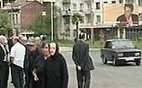 Сторонники Хаджинбы заняли здание парламента Абхазии
