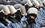 """Москва обещала поддержку властям Киева при """"силовом варианте"""""""