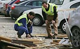 Серия взрывов в Испании: 7 из 7 обещанных