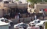 Захват консульства США: 12 убитых. Американцы не пострадали