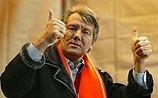До официальной победы Ющенко осталось 0,13% (Данные ЦИК)