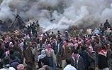 Взрыв автомобиля в Неджефе - десятки погибших