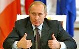 New York Times: долгими зимними ночами всадник без головы Путин скитается