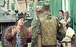 ООН: федералы пытают в Чечне женщин