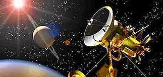 Земля получила с Титана первые научные данные
