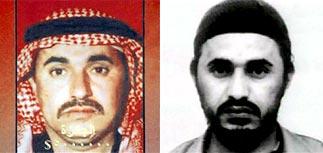 СМИ ОАЭ: Абу Мусаб аз-Заркави арестован