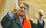 Ющенко посетит Москву сразу после инаугурации - 24 января