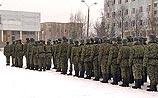 Отмена льгот приведет к массовым увольнениям из армии