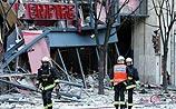 В Париже взорван театр - семь человек ранены
