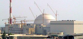 Россия и Иран подписали соглашение по ядерным отходам