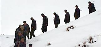 Близ Кабула найдены обломки упавшего Boeing-737