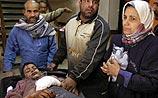 Террорист взорвал себя возле больницы южнее Багдада - 17 погибших