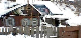 1/3 населения РФ живет без горячей воды и туалетов