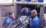 8 марта: в Москве найдены трупы четырех зарезанных женщин