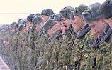 ЧП в армии: солдат-срочников насильно отправляют в Чечню на 2 года