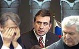 Украина, Грузия и Молдавия не довольны политикой России