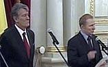 Ющенко пообещал Кучме не судить его по делу Гонгадзе