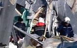 Эксперты нашли виновного в обрушении аквапарка
