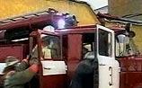 Пожар на ядерном центре в Дубне  - радиационный фон в норме