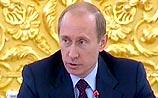 Путин признал, общество ему не доверяет. И объяснил почему