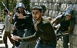 Беспорядки у Храмовой горы в Иерусалиме - есть раненые