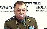 Генерал решил сбивать  пассажирские самолеты над Москвой