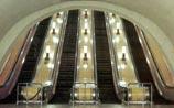 Станции метро в центре Москвы 8 и 9 мая будут закрыты для входа и выхода