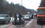 """На Чубайса напала военизированная группировка """"Тропа"""""""