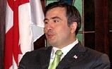 Саакашвили: российские базы - вопрос скорее эмоциональный