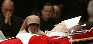 """Завещание Папы: о """"тайном"""" кардинале и сердце"""