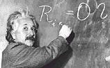 Революция в физике: британцы правят Эйнштейна